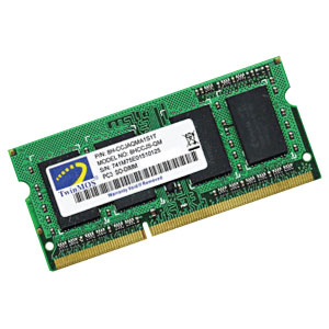 Twinmoss 4GB DDR3 1333 RAM for Laptop